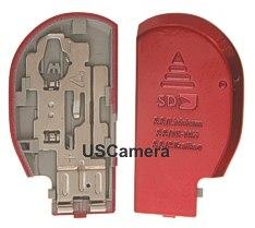 genuine kodak easyshare c143 red battery cover