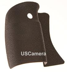 Canon 60d rubber grip self fix | Photo net Photography Forums