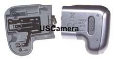 Genuine Canon battery cover assembly for the PowerShot A720 IS Digital Camera