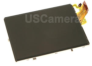 Genuine Canon replacement LCD monitor assembly for the PowerShot S95