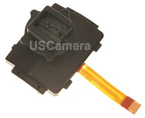 genuine metz replacement flash shoe assembly 44 AF minolta sony
