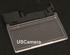 genuine metz mecablitz 48 / 58 AF-1 AF-2 pull out wide angle diffusor