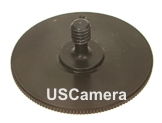 Genuine Metz flash bracket thumb screw for the 60CT series.