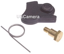 Genuine Manfrotto replacement  quick release lock kit for the 3047 / 029.