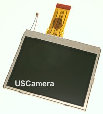 olympus fe190 uscamera lcd monitor assembly